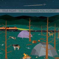 the last thing you forget ep