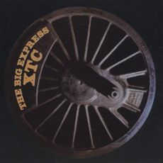 The Big Express (2015 reissue)