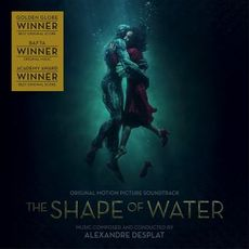 the shape of water (original soundtrack)